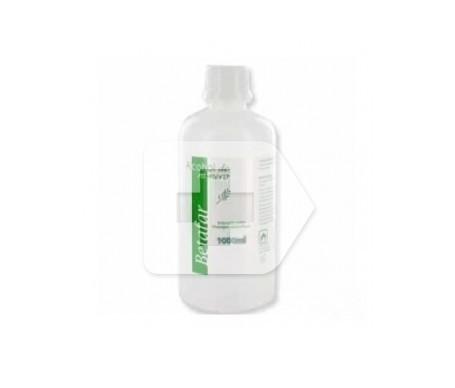 Betafar agua oxigenada 1l