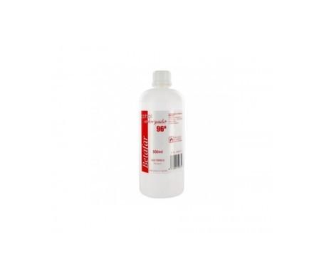 Alcool betafarico 96º 1l