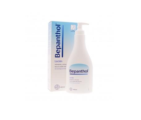 Bepanthol® Loción 400ml