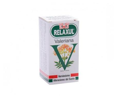 Relaxul valeriana 24cáps