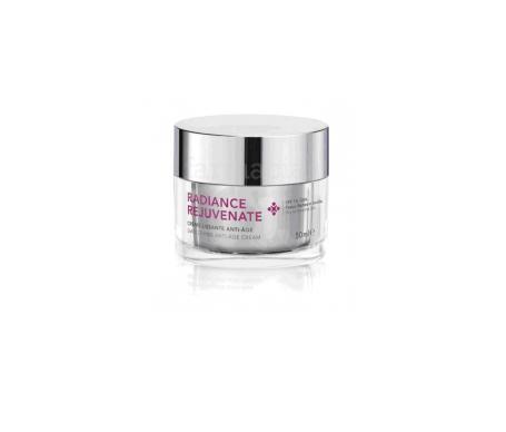 RoC® Radiance Rejuvenate crema antiedad iluminado piel seca 50ml