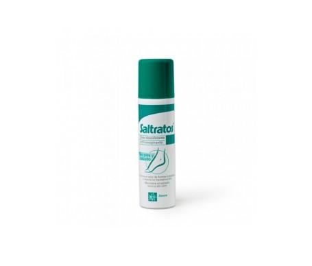 Saltratos spray desodorante pies 150 ml