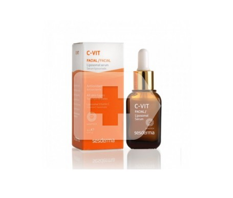 C-Vit liposomal sérum 30ml