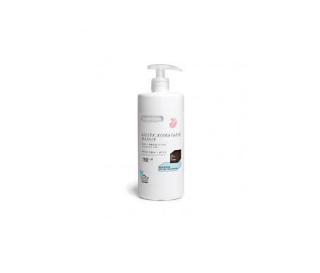 Suavinex® Pedíatric loción hidratante masaje 750ml