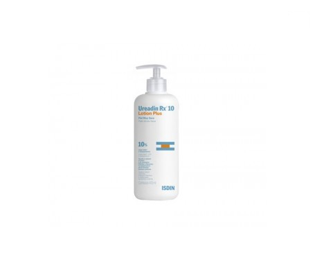 Ureadin® 10% plus loción 500ml