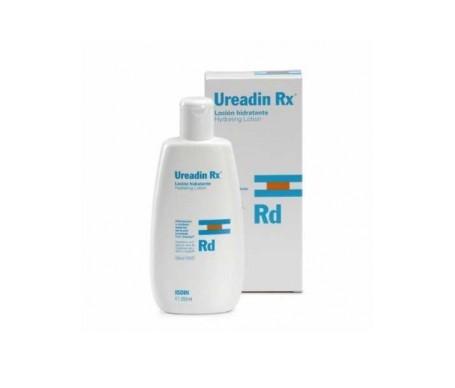 Ureadin® Rx Rd loción hidratante 250ml