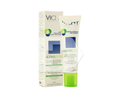 Vichy Normaderm tratamiento anti-imperfeciones 30ml