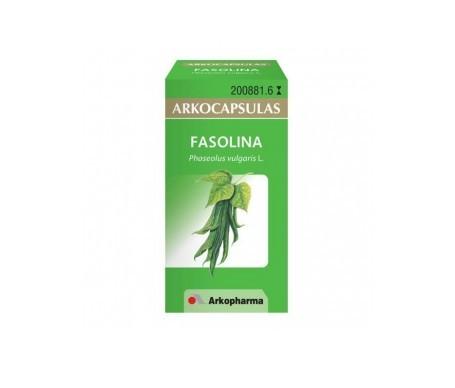 Arkocápsulas Fasolina 84cáps