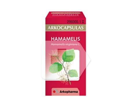 Arkocaps Hamamelis 45cáps