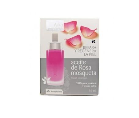 Arkoesencial aceite esencial de rosa mosqueta 30ml