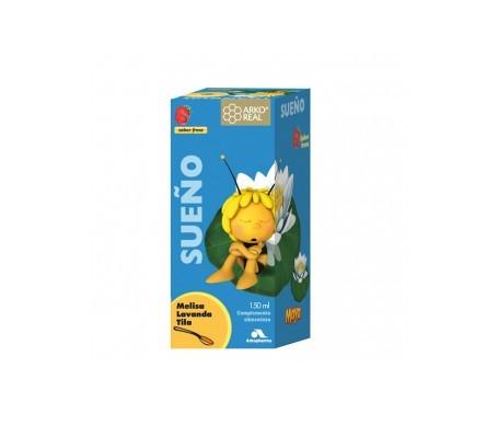 Arkoreal Sueño jarabe 150ml
