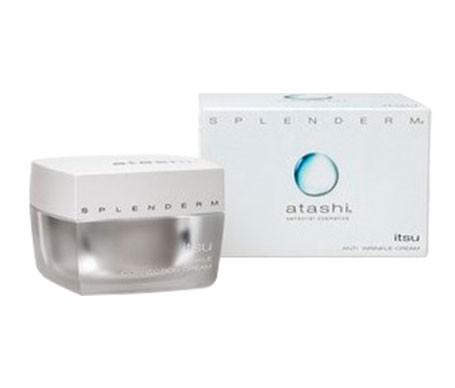 Atashi® Itsu crema piel normal y mixta 50ml