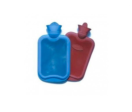 Acofar bolsa agua caliente 2 litros 1ud