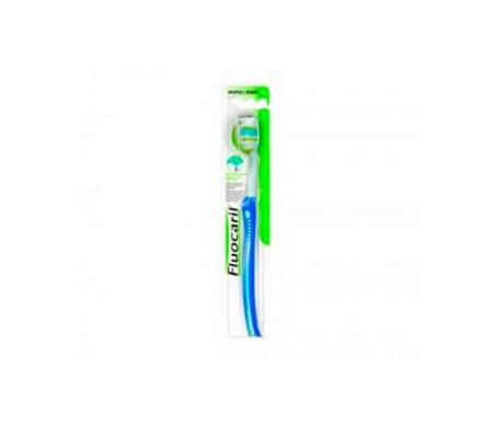 Fluocaril Sensia cepillo medio 1ud