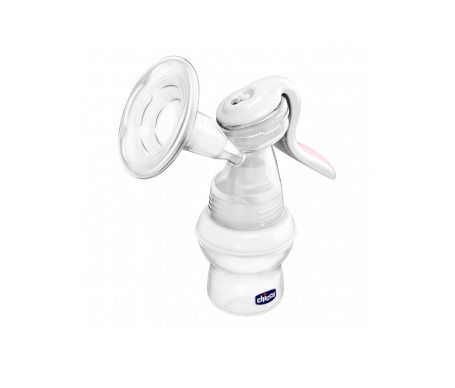 Chicco® sacaleches manual 1ud