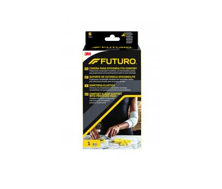 Futuro™ codera para epicondilitis T-S 1ud