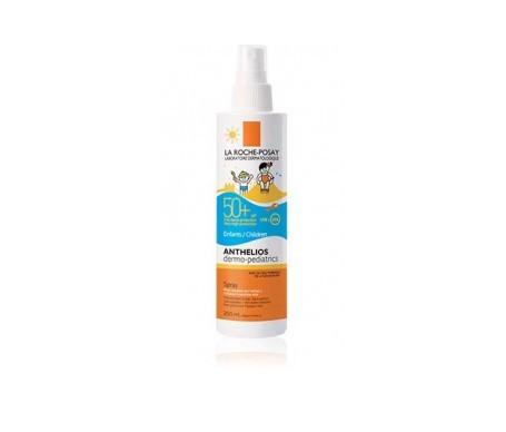 La Roche-Posay Anthelios dermo-pediatrics spray SPF50+ 200ml