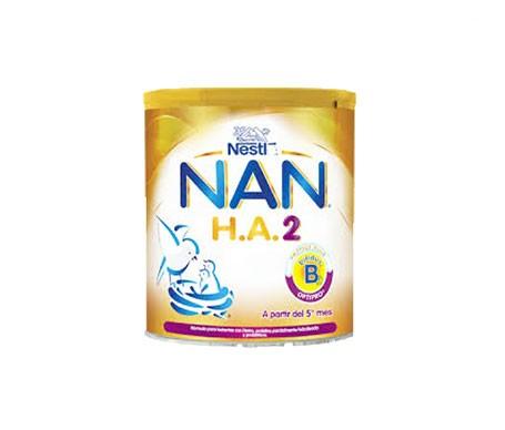 NAN® 2 H.A. 800g