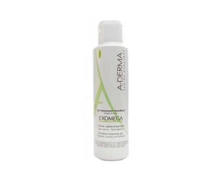 A-Derma Exomega gel limpiador 500ml