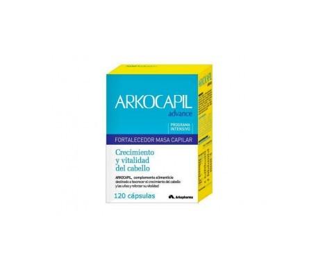 Arkocapil 120 capsules