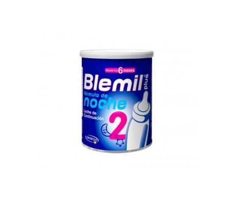 Blemil® plus 2 fórmula noche 400g