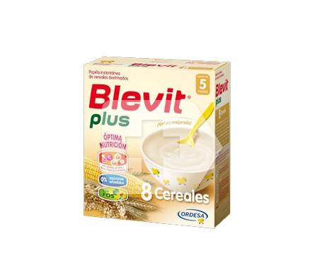 Blevit® plus 8 cereales 600g