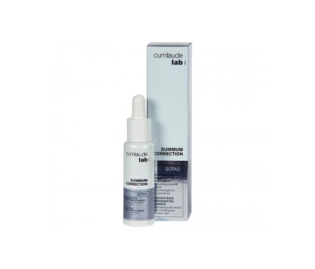 Cumlaude Summun Correction 25ml