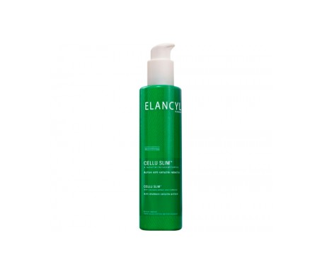 Elancyl Cellu Slim anticelulitis 200ml