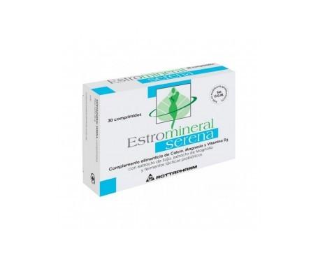 Estromineral serena 30comp