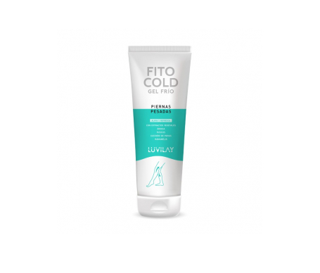 Fito Cold gel frío piernas cansadas 250ml