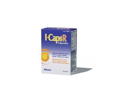 I-CapsR 30cáps