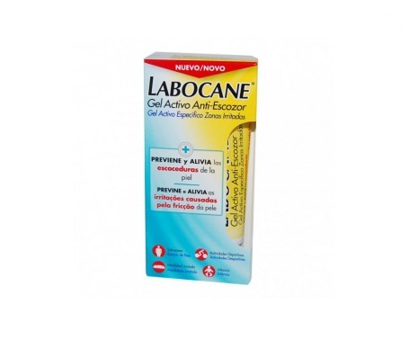 Labocane® gel Anti-escozor 30g
