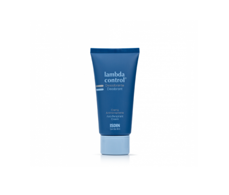 Lambda Control® crema desodorante 50ml