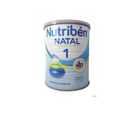 Nutribén® natal 400g