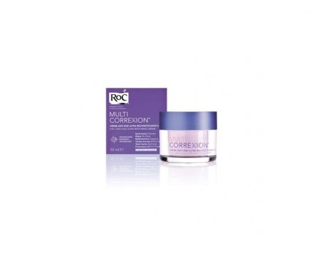 ROC® Multicorrex ultra crema 50ml