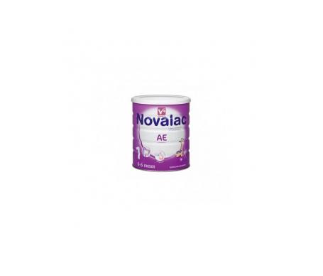 Novalac 1 AE 800g