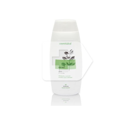 Cremhidral Body Milk 200ml