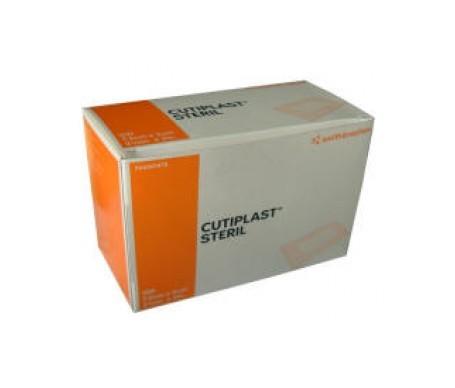 Medicazione Cutiplast™ Sterile 15 cm x 8 cm 5 pz