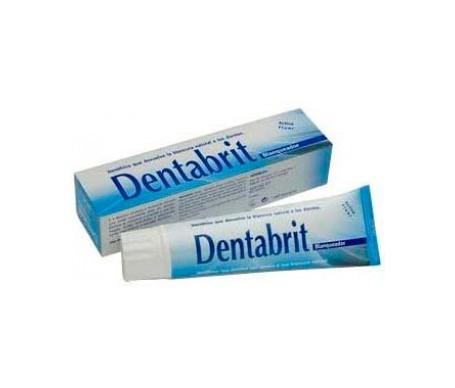 Dentabrit pasta blanqueadora 125ml