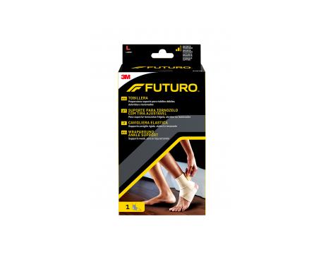 Futuro™ tobillera T-L 1ud