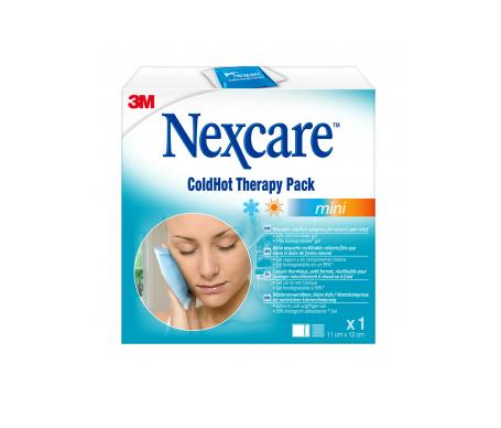 Nexcare® ColdHot Mini bolsa 10x10cm