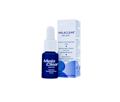Melaclear Sérum 15 ml
