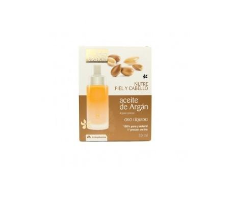 Arkoesencial huile d'argan 30ml
