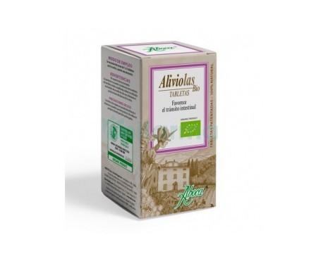 Aliviolas Bio 45 tabletas