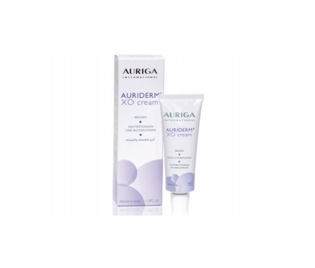 Auriderm® XO gel 75ml