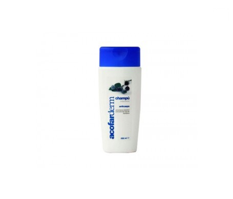 Acofarderm shampooing antipelliculaire 200ml