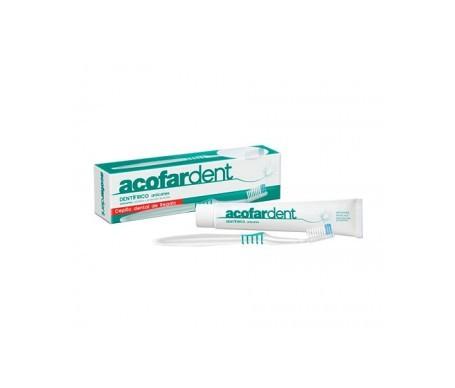 Acofardent dentífrico anticaries 75ml