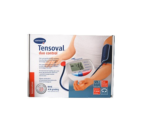 Tensoval Duo Control manguito mediano 1ud