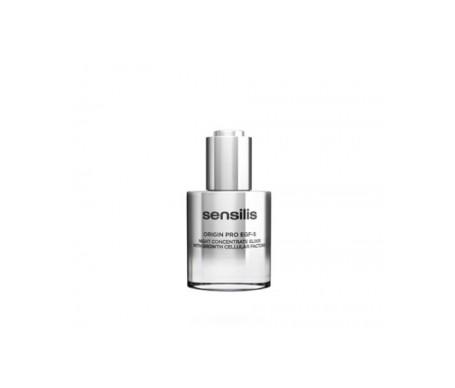 Sensilis Origin Pro Elixir Nuit 30ml
