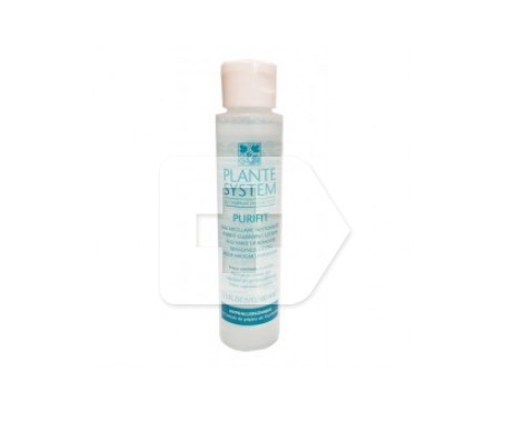 Plante System Purifit agua Micelar piel normal mixta 100 ml